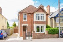 3 bed Detached property for sale in St Annes Road, Headington