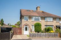 5 bedroom semi detached property for sale in Weyland Road, Headington...
