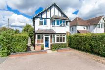 3 bed Detached home for sale in London Road, Headington