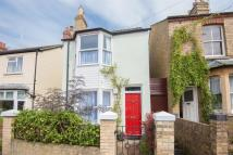 2 bedroom Detached home for sale in Ferry Road, Marston...