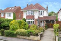 4 bedroom Detached house for sale in Staunton Road, Headington