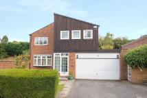 4 bedroom Detached house for sale in Stansfield Close...
