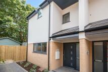 4 bed new home for sale in Norton Close, Headington...