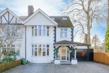 Staunton Road semi detached house for sale