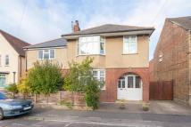 5 bedroom Detached house in Ferry Road, Marston...