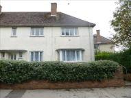 Maisonette to rent in Ceri Road, Rhoose, BARRY