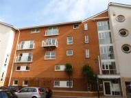 Apartment to rent in Heol Tredwen, CARDIFF