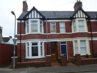3 bed home to rent in Beacon Street, Pontcanna...