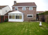 4 bed property in Dulverton Drive, Sully...