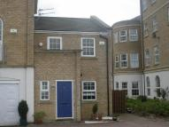 house to rent in John Batchelor Way...