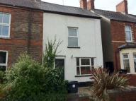 1 bedroom home to rent in Copleston Road...