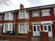 1 bed Apartment to rent in Caerphilly Road, CARDIFF