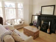 3 bed Apartment to rent in Hamilton Street, CARDIFF