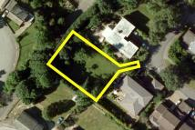Plot for sale in Woodlesford, Leeds