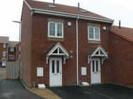 semi detached property in Kingsway Gardens, Ossett