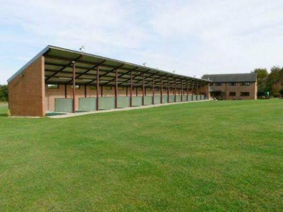 Walton Golf Centre