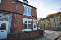 Terraced house to rent in Bell Lane, Pontefract