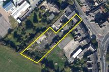 Plot in Belle Vue Road, Wakefield