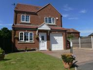 5 bedroom Detached house for sale in Hill Court, Castleford