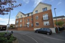 Flat in Barrass Yard, Wakefield