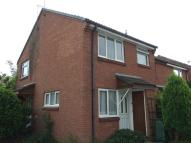 1 bed house in Roman Way, Pewsham...