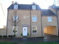 4 bedroom home to rent in Nightingale Way, CALNE