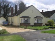 3 bedroom Bungalow in Horsebrook Park, Calne,