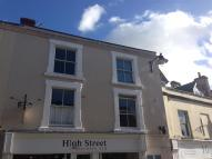 Flat to rent in High Street, CALNE