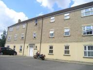 2 bedroom Flat in Kingfisher Court, CALNE
