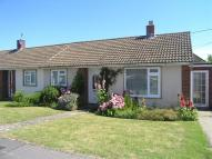 The Spinney Bungalow to rent