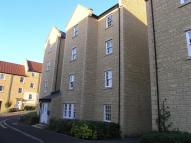 Flat to rent in Fuller Close, CHIPPENHAM