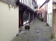 Apartment to rent in St Johns Alley, DEVIZES