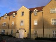 Flat in Kingfisher Court, CALNE