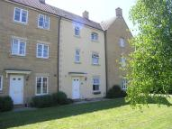 property in Stickleback Road, CALNE