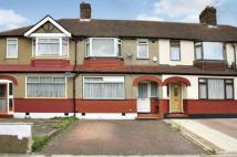 Terraced property in Carr Road, Northolt