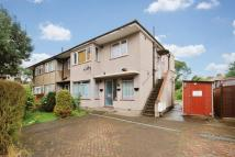 Apartment in Grainger Close, Northolt