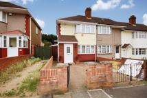 Terraced property for sale in Gonville Crescent...
