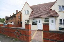 Parkfield Road semi detached property for sale