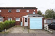 2 bedroom Terraced property in Hobart Close, Hayes