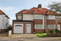 5 bed semi detached home in Laughton Road, Northolt