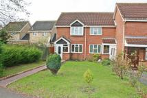 2 bed Terraced house for sale in Napton Close, Hayes