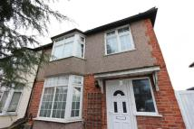 4 bedroom semi detached home for sale in Belvue Road, Northolt