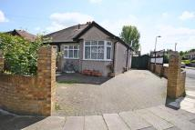 Semi-Detached Bungalow for sale in Sandown Way, Northolt