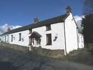 semi detached home in Ffosyffin, Ceredigion