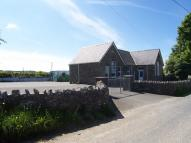 property for sale in Gwenlli Synod Inn, Ceredigion