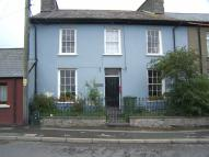 Terraced home for sale in LLanon, Ceredigion