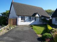 2 bed Detached Bungalow for sale in Haulfan, Ffosyffin...