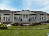 Park Home for sale in Schooner Park, New Quay...