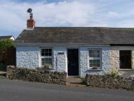 Cottage for sale in Ffosyffin Aberaeron...