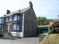 Lampeter Road semi detached property for sale
